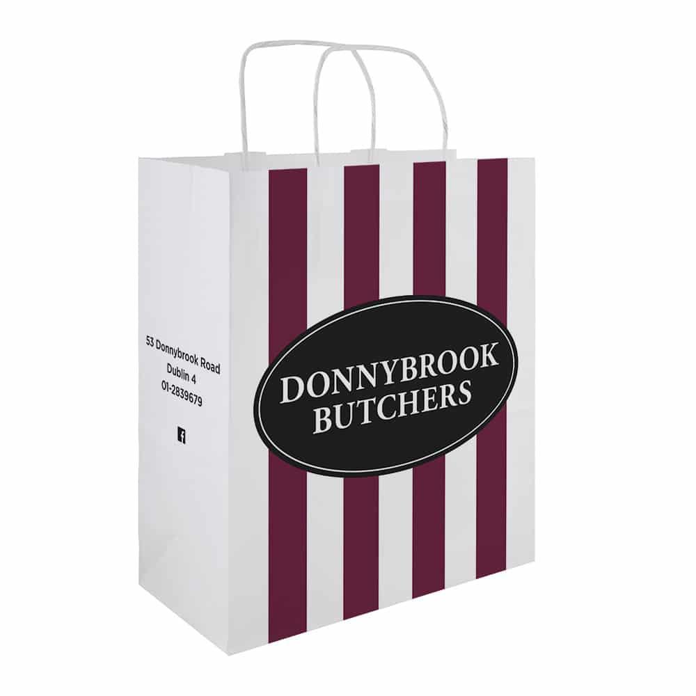Donnybrook Butchers bag