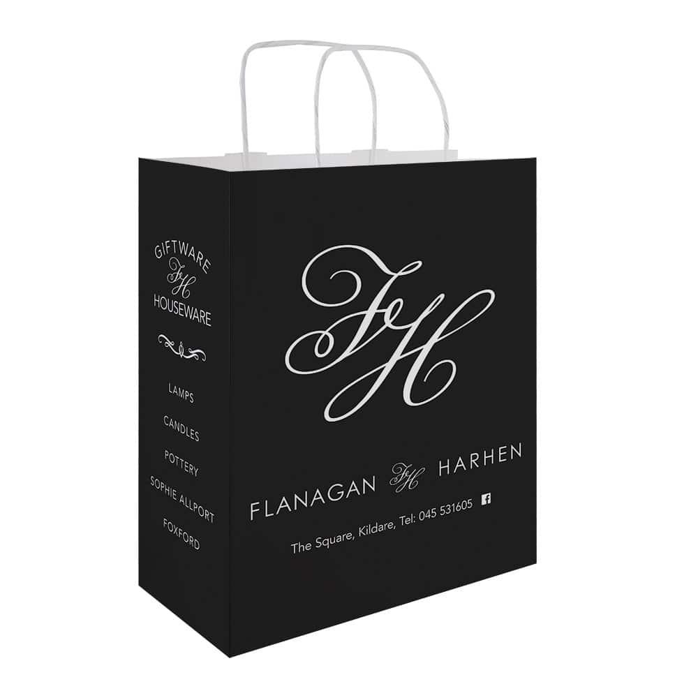 Flanagan Harhen | Bagprint.ie