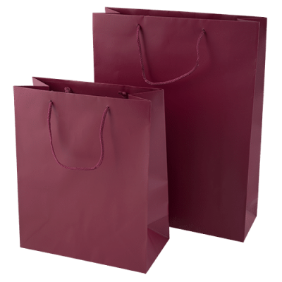 Luxury Carrier Bag | Bagprint.ie
