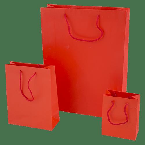 Luxury Carrier Bag | Bagprint.ie