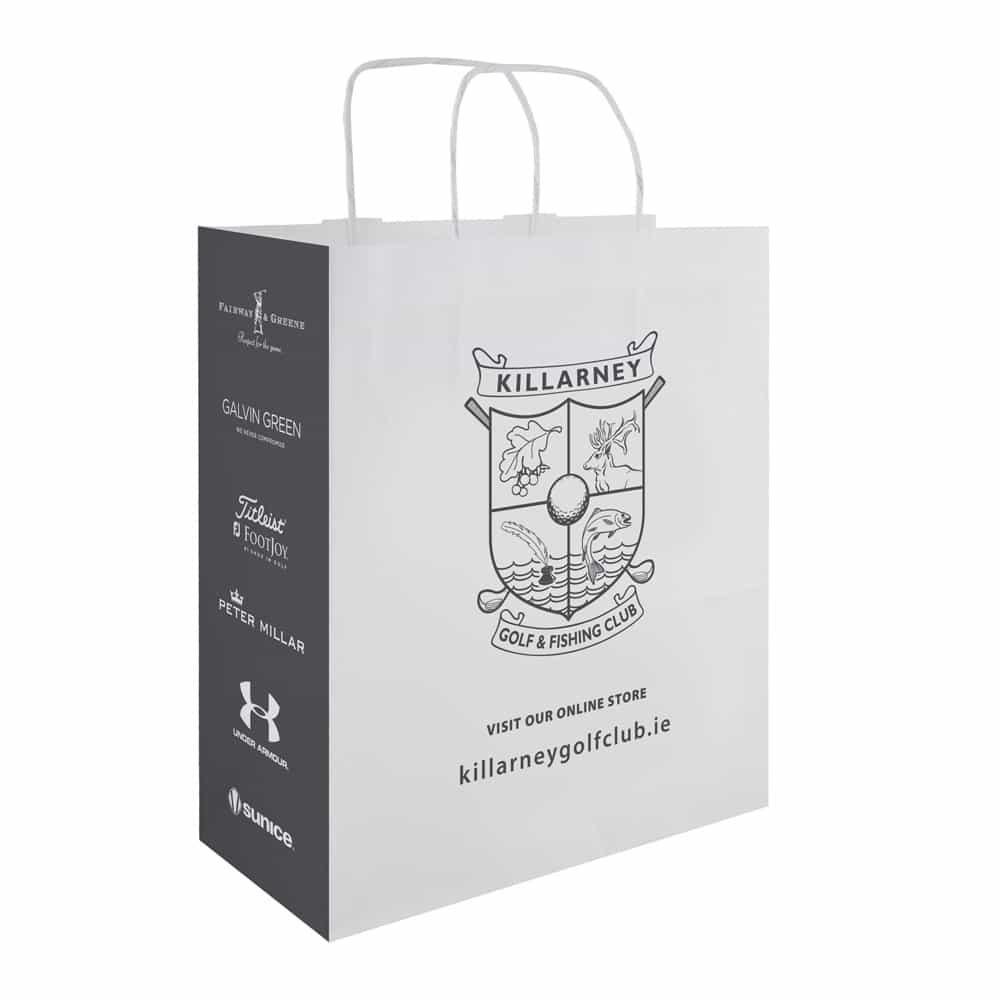 Killarney Golf Course Bag | Bagprint.ie