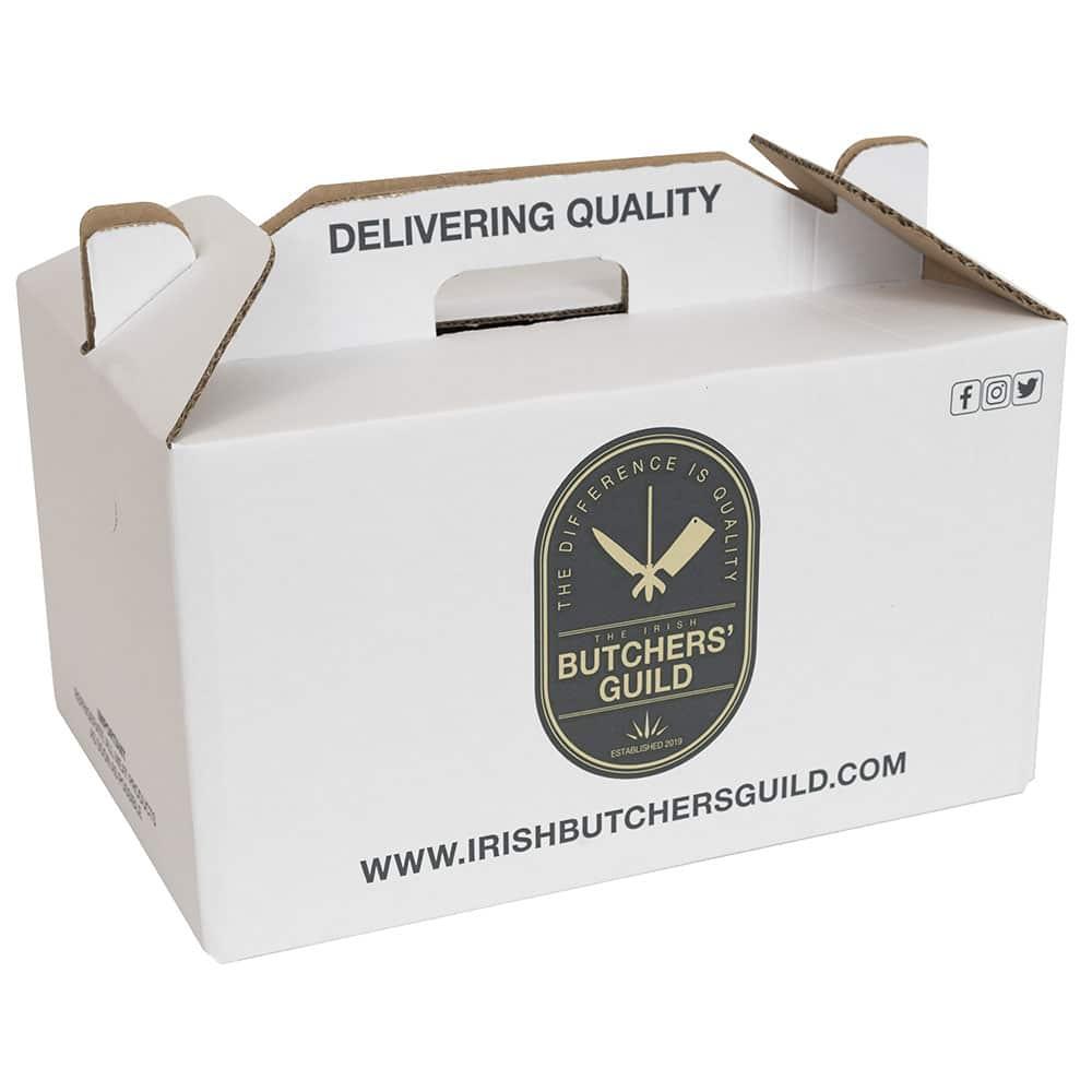 IGB Turkey Box