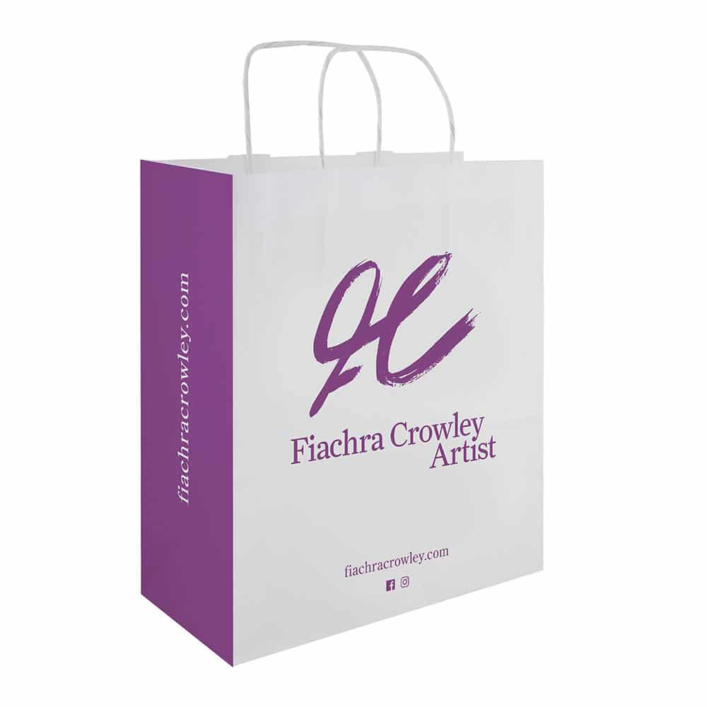 Farrell & Nephew Bookshop | Bagprint.ie