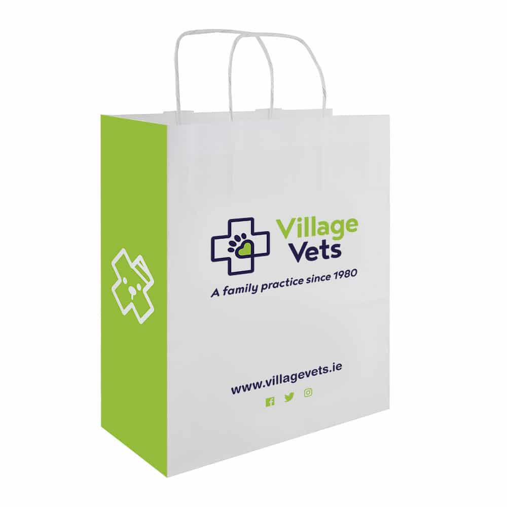 Mutz Nutz - Pet Store Bag - Bagprint.ie